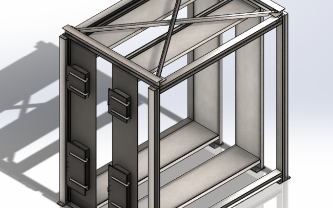 Steel Detailing Companies Drafting Services Cad